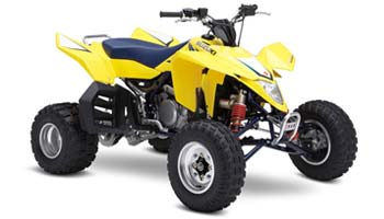Suzuki ATV, Quad Batteries