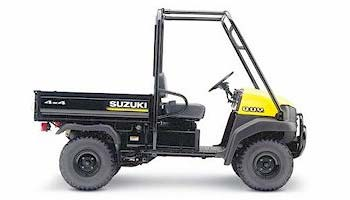 Suzuki Utility Vehicle Batteries